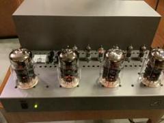 "Thumbnail of ""SD SOUND A-301 真空管 OLTパワーアンプ"""