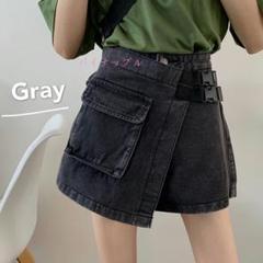"""Thumbnail of """"ヴィンテージパンツの女性用春着ハイウエストジーンズの女性用スリムストレートパンツ"""""""