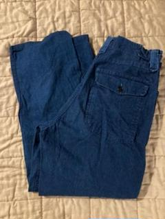 "Thumbnail of ""vintage pants 50s ワークパンツ"""