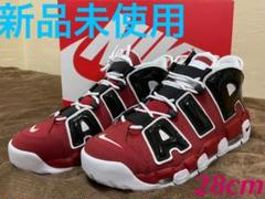 """Thumbnail of """"NIKE AIR MORE UP TEMPO96 モアテン RED 28 cm"""""""