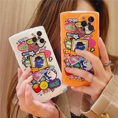 "Thumbnail of ""韓国INS iPhone12 ケース ホワイト"""