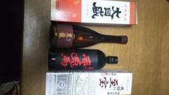 """Thumbnail of """"日本酒焼酎720ml   4本セット"""""""