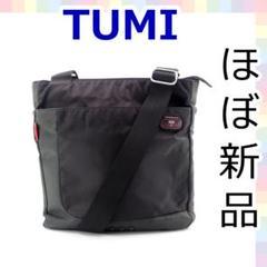"""Thumbnail of """"【ほぼ新品】TUMI トゥミ ショルダーバッグ バリスティック 528"""""""