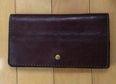 Herz  ジャバラ長財布のサムネイル