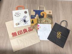 """Thumbnail of """"飲食店/雑貨 オシャレ紙袋まとめ売り"""""""