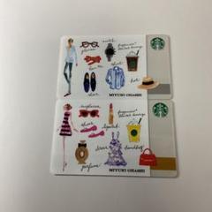 "Thumbnail of ""スターバックスカード 大橋美由紀コラボ"""