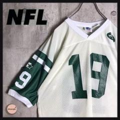 "Thumbnail of ""【入手困難❗️】NFL ゲームシャツ アメフト ジェッツ  古着"""