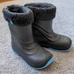 "Thumbnail of ""スノーブーツ レインブーツ 20cm 子ども用 長靴"""