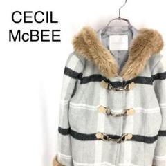 "Thumbnail of ""CECIL McBEE セシル マクビー 古着 ダッフルコート"""