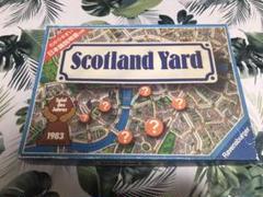 "Thumbnail of ""みんなでワイワイ◎ Scotland Yard 日本語説明書付き 送料無料"""