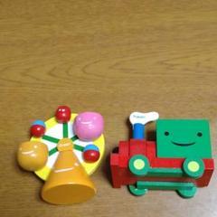 "Thumbnail of ""ウッド玩具"""