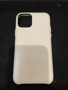 "Thumbnail of ""iPhone11Pro用 レザーケース Spigen"""