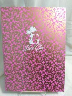 """Thumbnail of """"GLAY HOTEL GLAY 日産スタジアム 2009ライブパンフレット"""""""