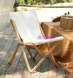 """Thumbnail of """"屋外の折り畳み椅子 ポータブル.レジャー用椅子 木製の折り畳み椅子539"""""""