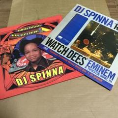 "Thumbnail of ""DJ SPINNA /  HEAVY BEATS VOLUME 1 , ROCK"""