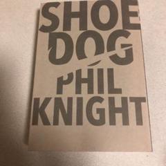 """Thumbnail of """"SHOE DOG(シュードッグ) 靴にすべてを。"""""""
