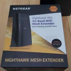 """Thumbnail of """"NETGEAR  Nighawk X6S EX8000"""""""