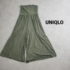 "Thumbnail of ""UNIQLO ユニクロ マタニティ ワイドパンツ ガウチョパンツ"""
