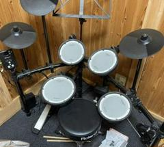 "Thumbnail of ""電子ドラム Roland - TD-1DMK"""
