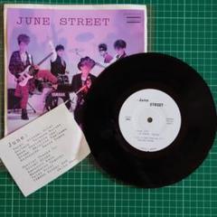 "Thumbnail of ""JUNE「Jume STREET」レコード"""