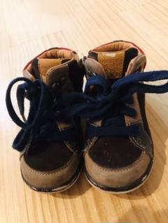 "Thumbnail of ""ドイツのしっかりした赤ちゃん靴"""