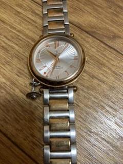 【最終値下げ】ヴィヴィアン ウエストウッド 腕時計 レディース