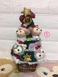 """Thumbnail of """"ディズニーシー♥ダッフィー&フレンズ♡ウィンターホリデー クリスマスツリー①♥"""""""