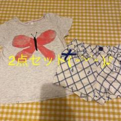 """Thumbnail of """"Tシャツ ショートパンツ H&M セラフ 80cm"""""""