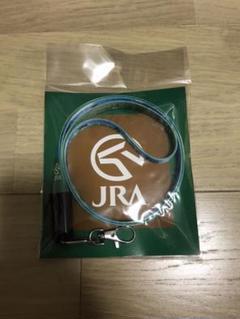 "Thumbnail of ""JRA 3in1充電ケーブルネックストラップ"""