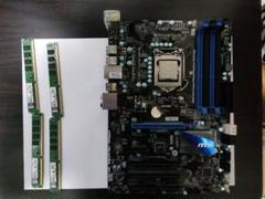 "Thumbnail of ""corei7 2700k msi P67-S40(B3) 16GB"""