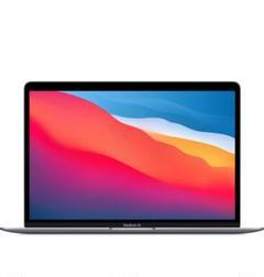 """Thumbnail of """"M1 MacBookAir 2020 スペースグレー 新品未開封 256GB"""""""
