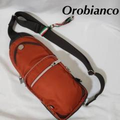 "Thumbnail of ""美品 Orobianco オロビアンコ ボディバッグ"""