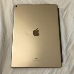 """Thumbnail of """"Apple iPad Pro 12.9インチ 256GB ゴールド 第2世代"""""""