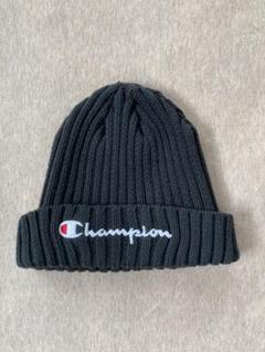 "Thumbnail of ""【美品】Champion★ニット帽"""