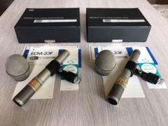 "Thumbnail of ""SONY  ECM-23F  コンデンサーマイク"""