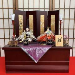 "Thumbnail of ""雛人形 収納飾り"""