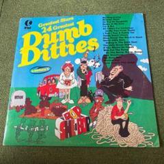 """Thumbnail of """"オムニバス Greatest Dumb Ditties LP レコード"""""""
