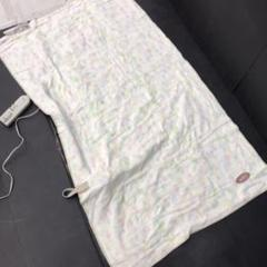 "Thumbnail of ""TOSHIBA 東芝 敷毛布 やすらぎ CS-252CMK 99年製 暖房器具"""