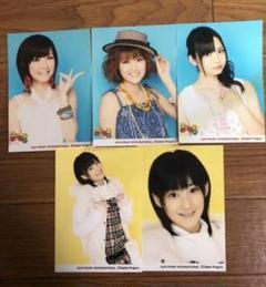 "Thumbnail of ""Berryz工房L判生写真"""