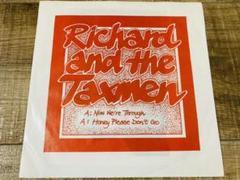"Thumbnail of ""RICHARD AND THE TAXMEN 7インチ パワーポップ UK"""