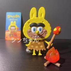 """Thumbnail of """"日本未発売Popmart labubu スポンジボブ フィギュア"""""""