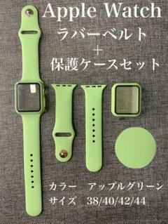 "Thumbnail of ""Apple Watch カバー バンド ラバーベルト アップルウォッチ dd10"""