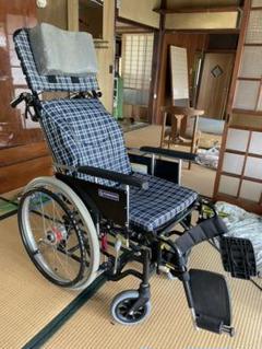 "Thumbnail of ""KAWAMURA 車椅子"""