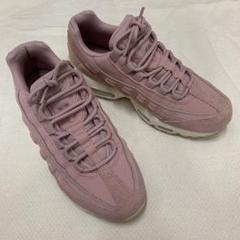 NIKE Air Max 95 Sneaker 807443-503