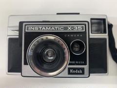 """Thumbnail of """"kodak INSTAMATIC X-35"""""""