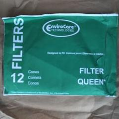"""Thumbnail of """"Envirocare Technologies 12 Cone Filters"""""""