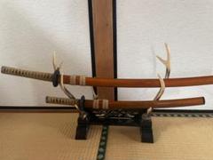 "Thumbnail of ""模擬刀"""
