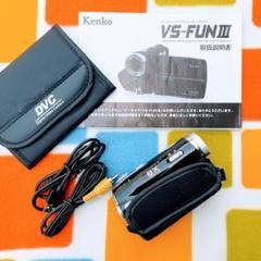 "Thumbnail of ""Kenko VS-FUN III デジタルビデオカメラ"""