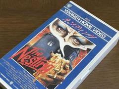 """Thumbnail of """"ホラー VHS『ネスティング』5月17日まで出品"""""""