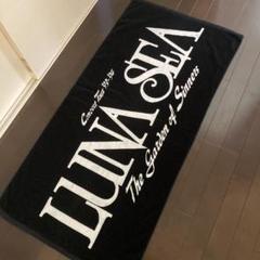 "Thumbnail of ""LUNA SEA ツアーバスタオル"""